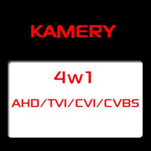 Kamery 4&1